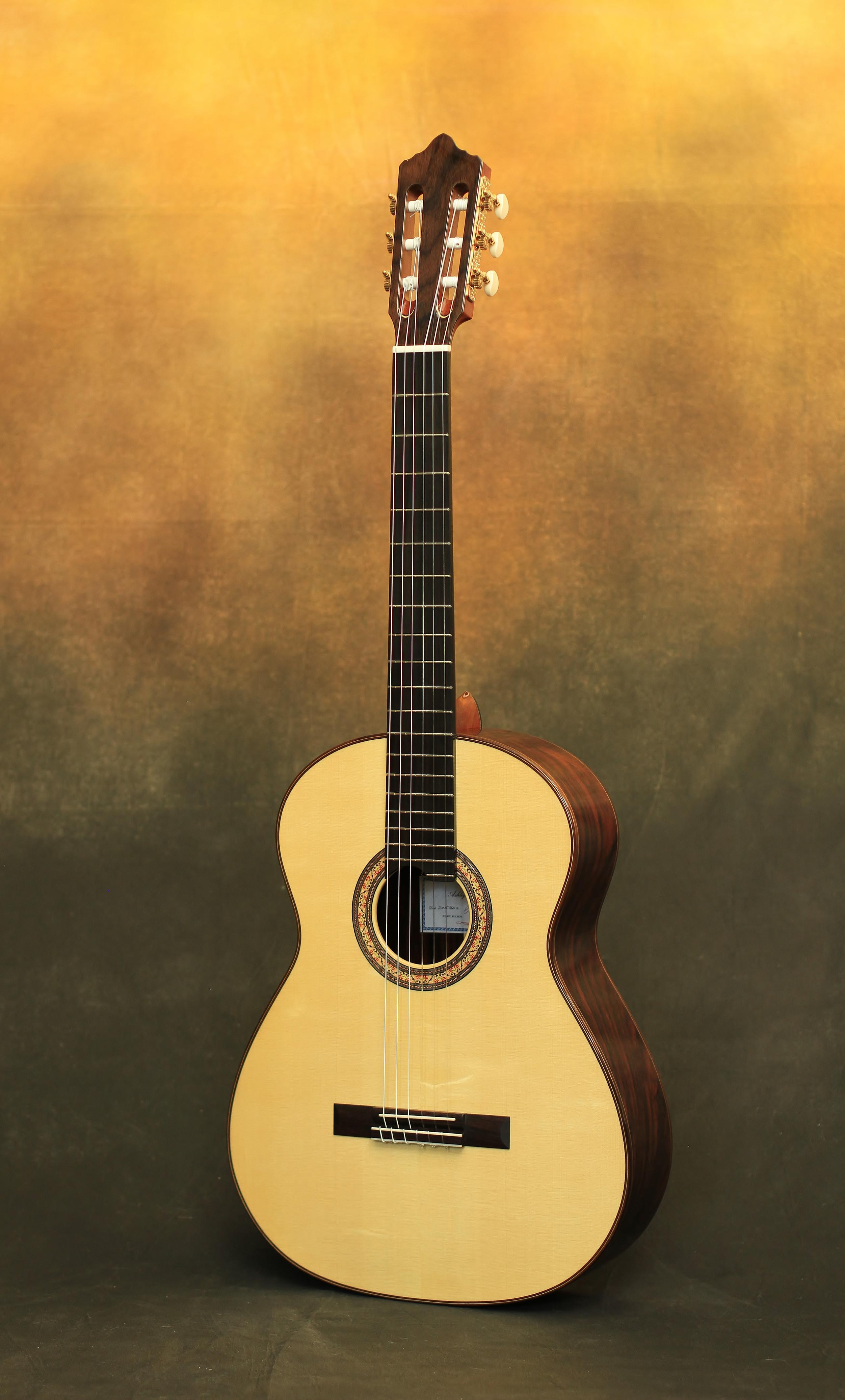 last christmas classical guitar tab