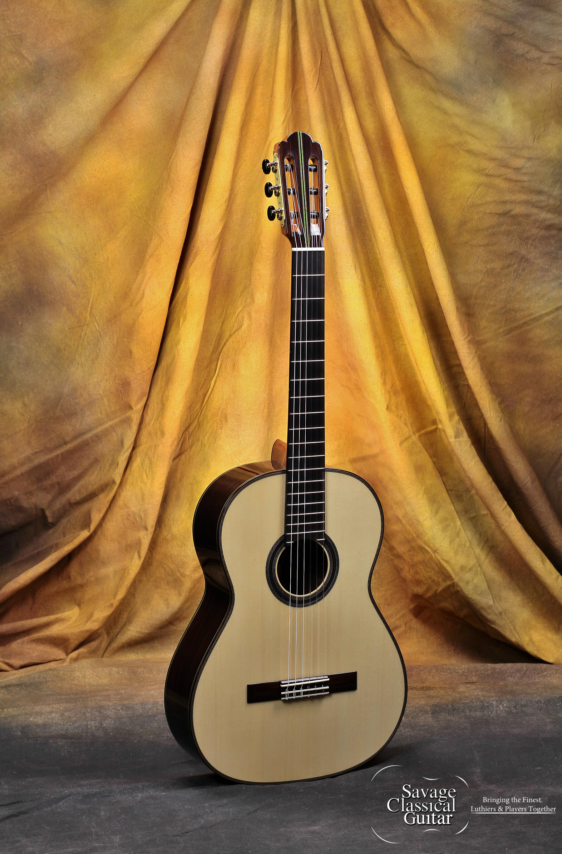 Cordoba Master Series Classical Guitar Hauser Savage Classical Guitar #B88013