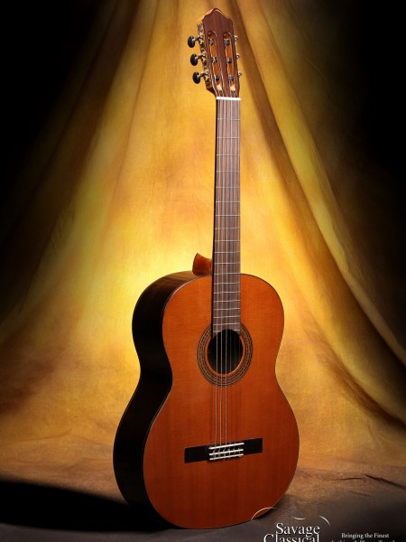 Kenny Hill Estudio Classical Guitar 650mm Cedar
