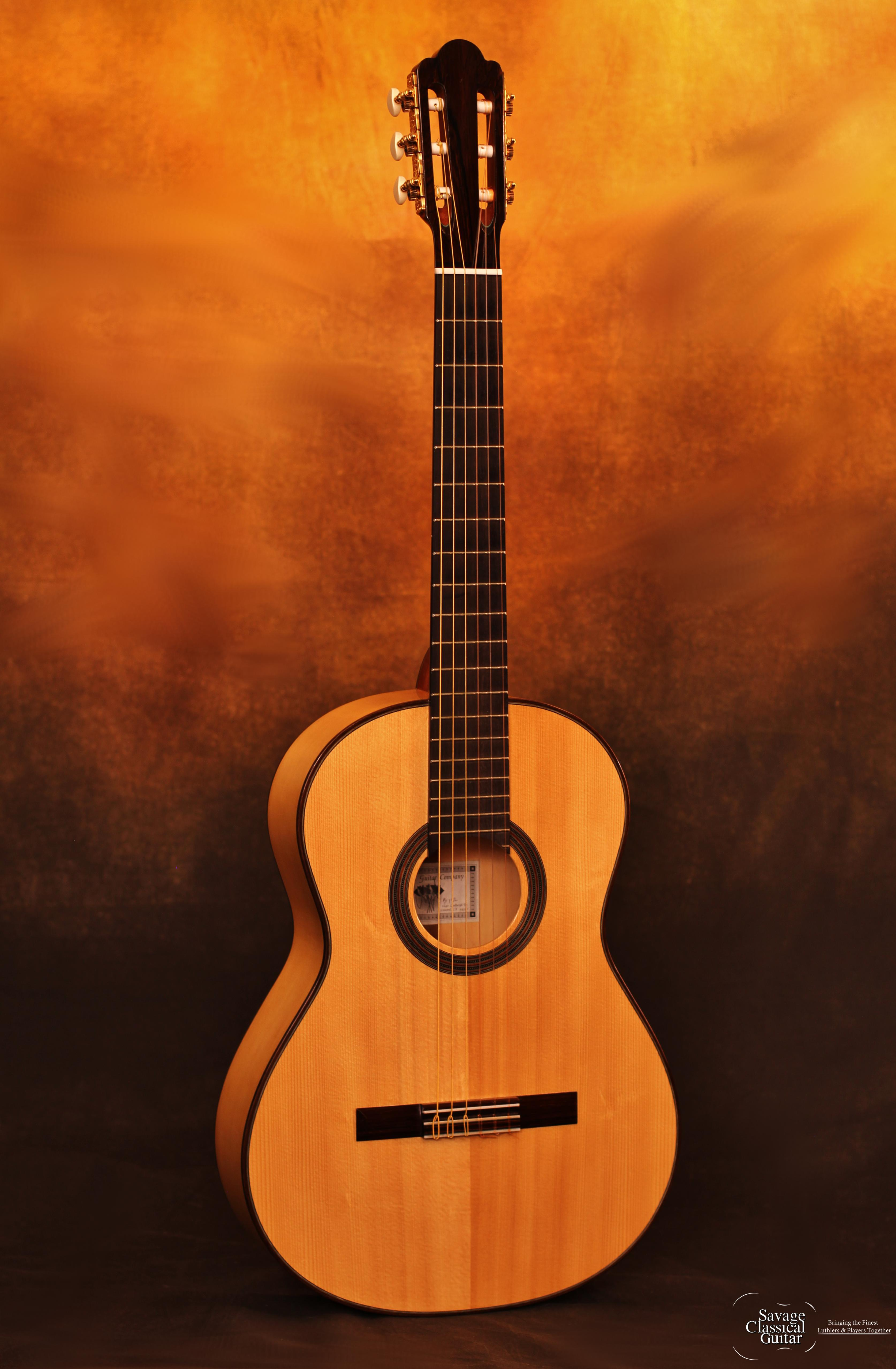 News Archives | Page 2 of 5 | Savage Classical Guitar