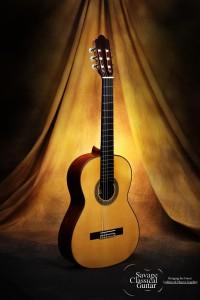 Esteve 7CB Classical Guitar