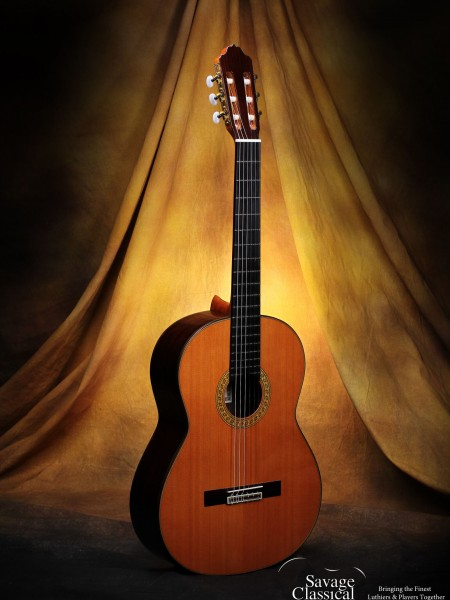 Esteve 7SR Classical Guitar