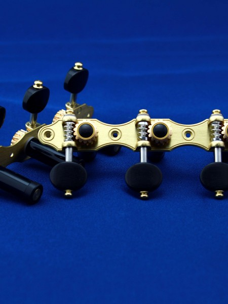 Alessi Tuning Machines | Savage Classical Guitar