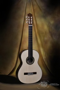 Larry Breslin Classical Guitar