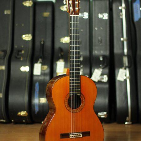 Jose Ramirez 1A 1975 Classical Guitar Serial No. 8579