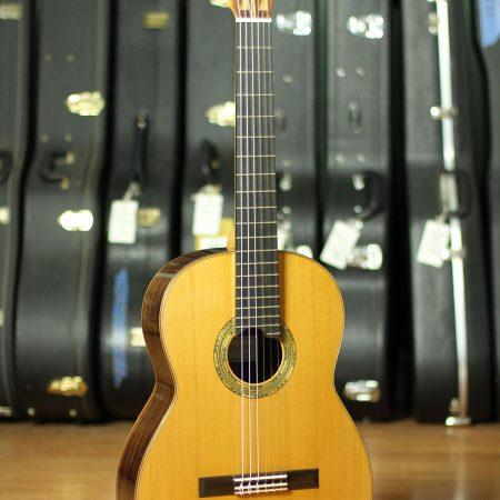 Michael Cadiz Classical Guitar #48 - 2016 Cedar EIRW