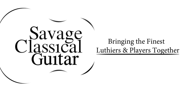 Savage Classical Guitar