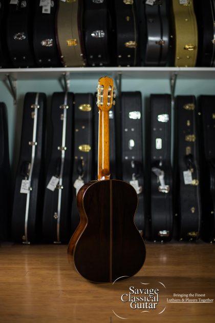 Jose Ramirez 1A 1966 Classical Guitar Cedar CSA 650mm