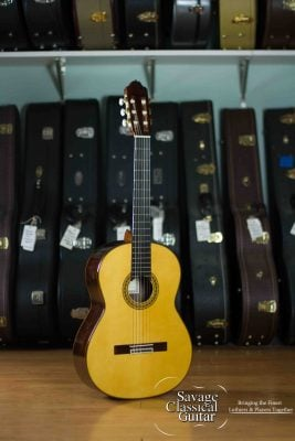 Esteve Classical Guitar Model 8