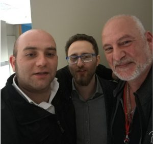 Mario Pistella & Giacomo Guadagna
