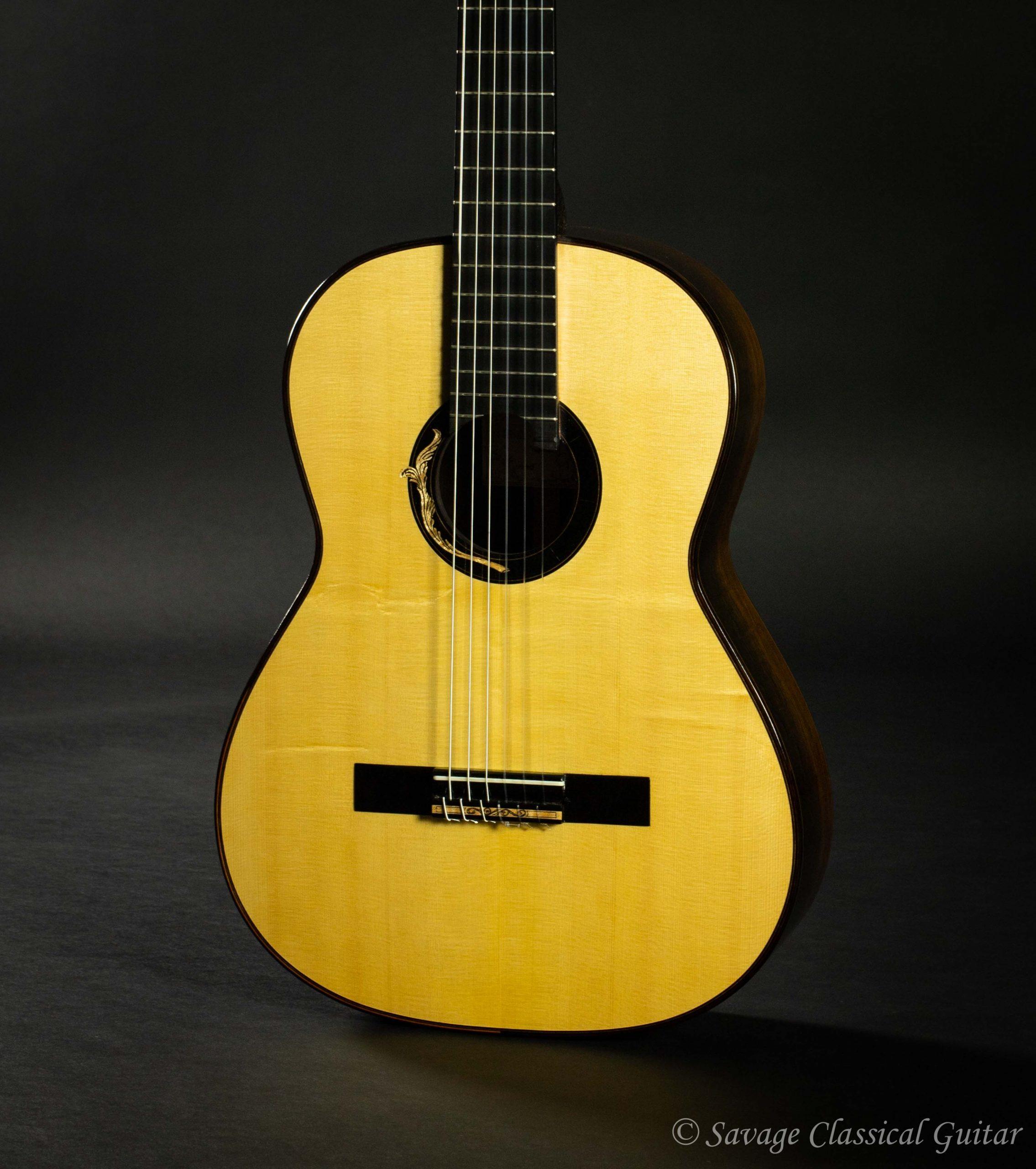 September 2020 Blog Updates Savage Classical Guitar