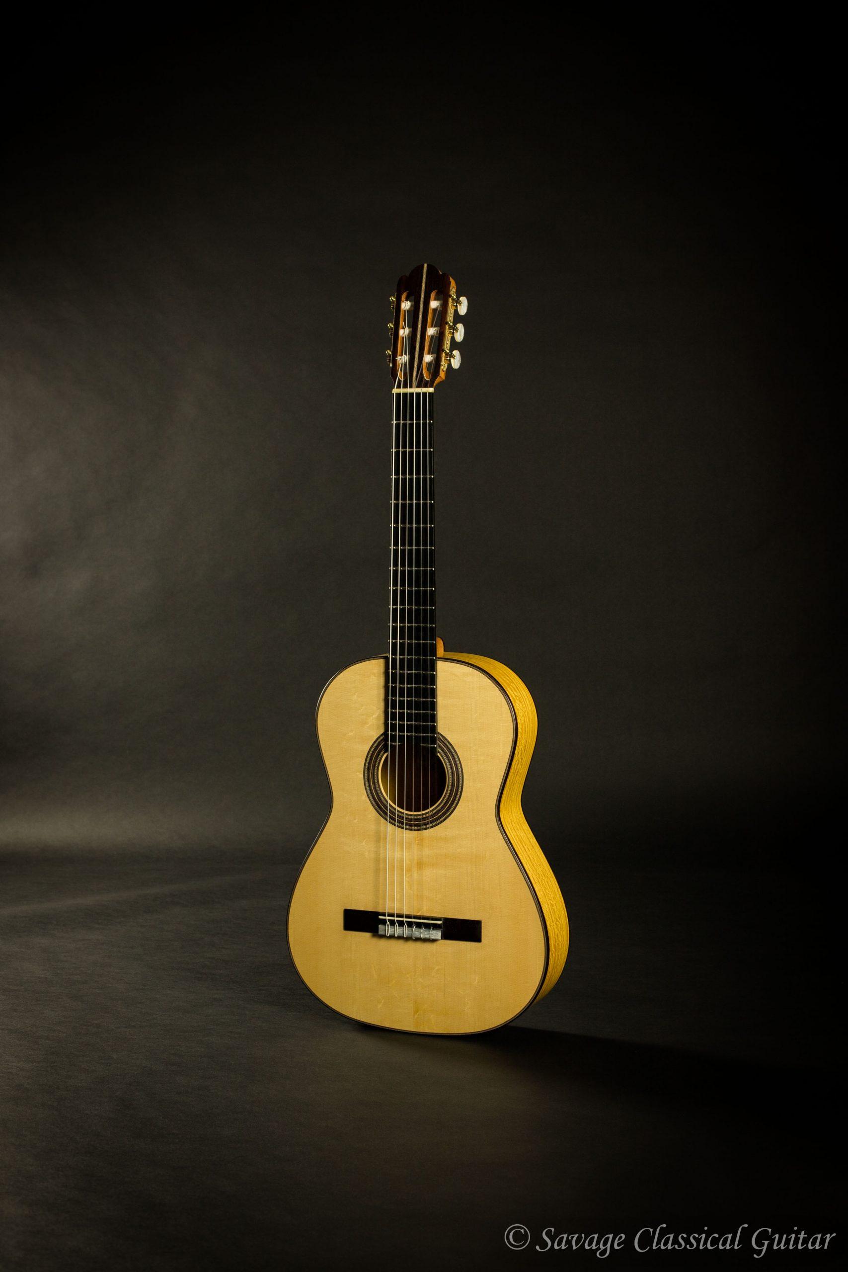 April 2021 Blog Updates Savage Classical Guitar